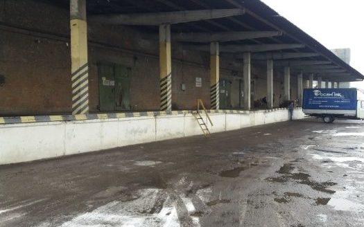 Kiralık – Kuru depo, 1000 m2, Rivne