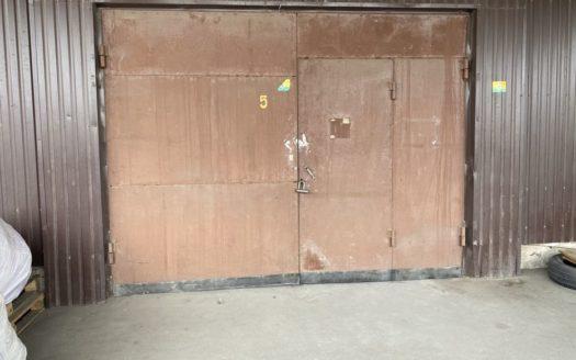 Rent – Unheated warehouse, 1300 sq.m., Kharkov