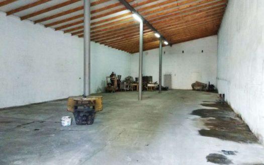 Rent – Warm warehouse, 500 sq.m., Belgorod-Dnestrovsky