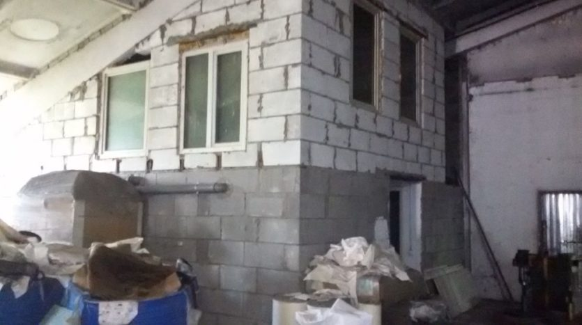 Продажа - Сухой склад, 1542 кв.м., г. Бышев - 3