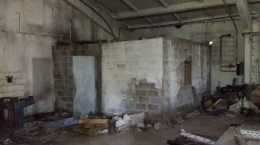 Продажа - Сухой склад, 1542 кв.м., г. Бышев - 4