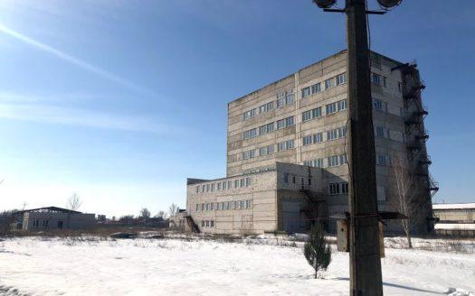 Kiralık – Kuru depo, 6200 m2, Nemeshaevo