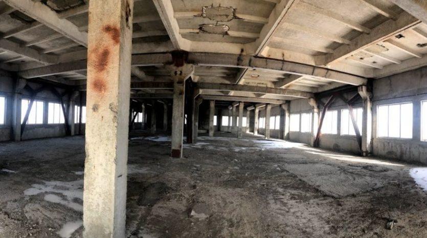 Аренда - Сухой склад, 6200 кв.м., г. Немешаево - 4