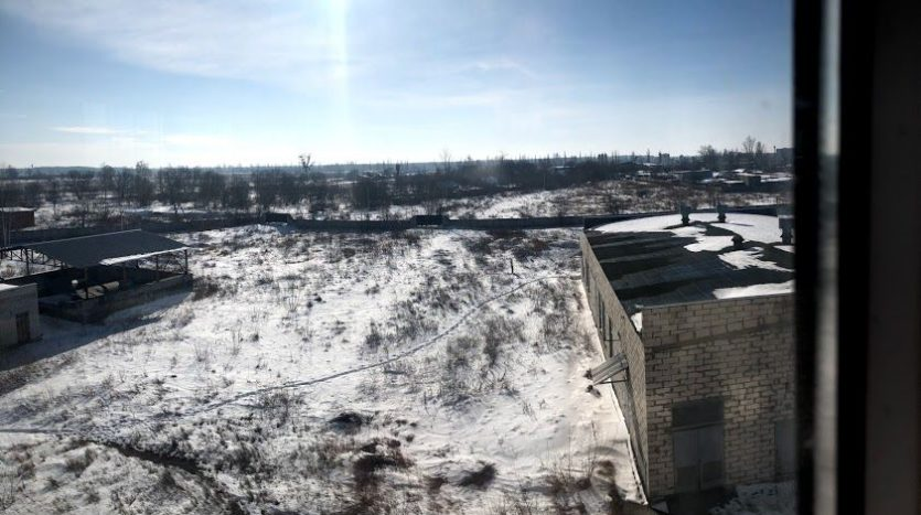 Аренда - Сухой склад, 6200 кв.м., г. Немешаево - 5