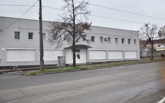Продажа — Теплый склад, 1600 кв.м., г. Киев