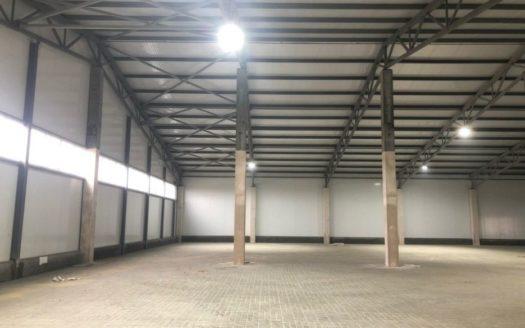 Rent – Dry warehouse, 1100 sq.m., Vinnytsia