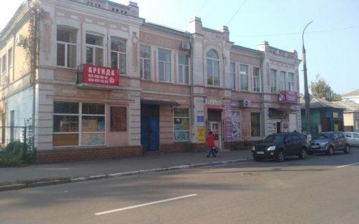 Продажа — Теплый склад, 1163 кв.м., г. Днепр