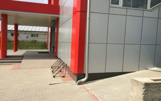 Аренда — Теплый склад, 1000 кв.м., г. Радехов