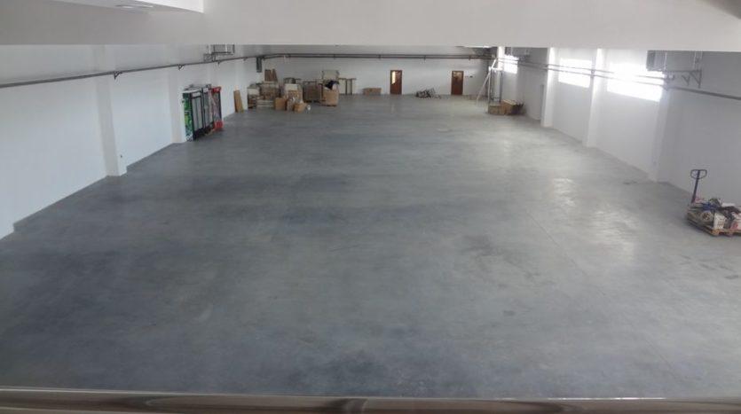 Rent - Warm warehouse, 1000 sq.m., Radekhov - 5