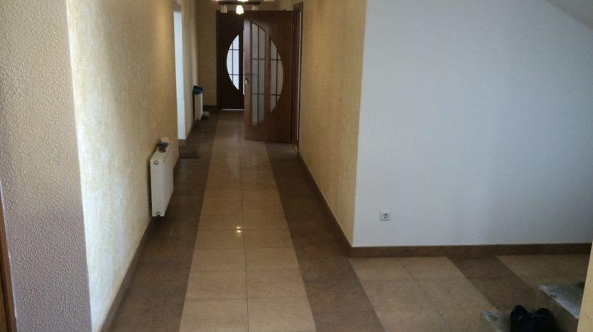 Rent - Warm warehouse, 1000 sq.m., Radekhov - 7