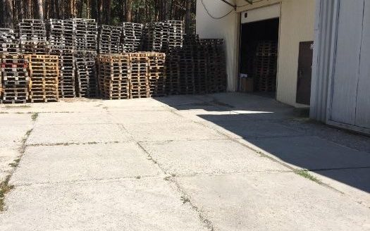 Kiralık – Sıcak depo, 2000 m2, Yurovka