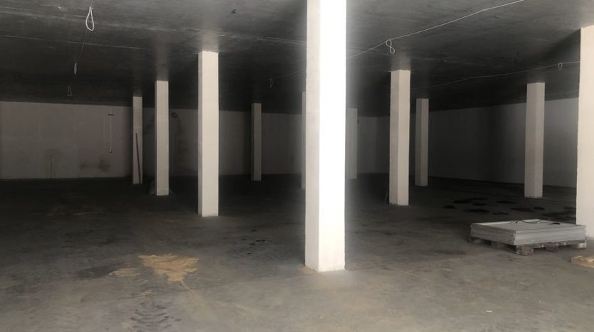 Аренда - Сухой склад, 1000 кв.м., г. Зарванцы - 6