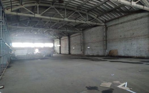 Аренда — Неотапливаемый склад, 1300 кв.м., г. Львов