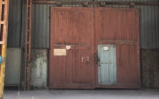 Rent – Warm warehouse, 1050 sq.m., Ternopil