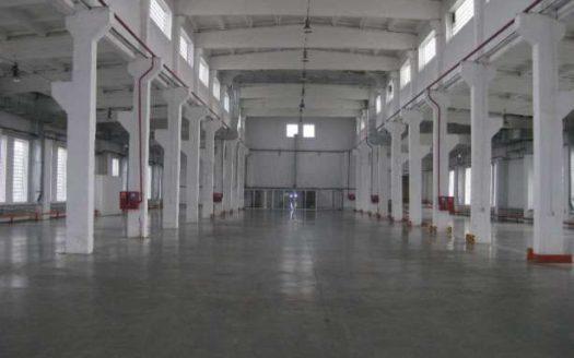 Rent – Warm warehouse, 2500 sq.m., Kiev