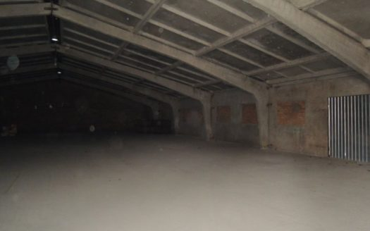 Sale – Dry warehouse, 1400 sq.m., Gorenichi