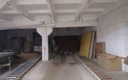 Аренда — Сухой склад, 1110 кв.м., г. Львов