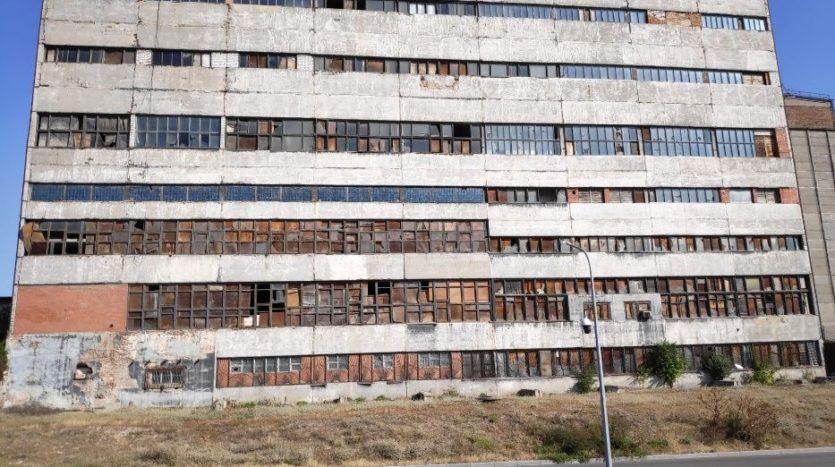 Kiralık - Kuru depo, 1018 m2, Dnipro - 3