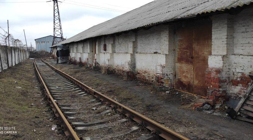 Rent - Dry warehouse, 1000 sq.m., Kharkov - 2