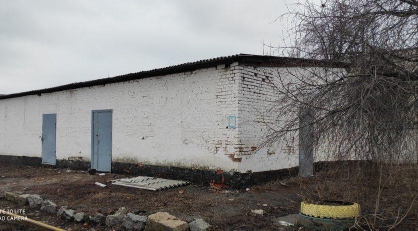 Rent - Dry warehouse, 1000 sq.m., Kharkov - 3