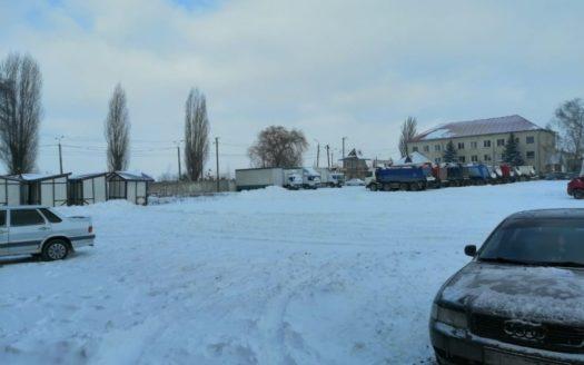 Sale – Warm warehouse, 3600 sq.m., Vinnytsia