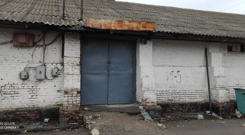 Rent - Dry warehouse, 1000 sq.m., Kharkov - 4