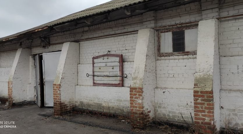 Rent - Dry warehouse, 1000 sq.m., Kharkov - 5