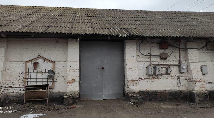 Rent - Dry warehouse, 1000 sq.m., Kharkov - 6