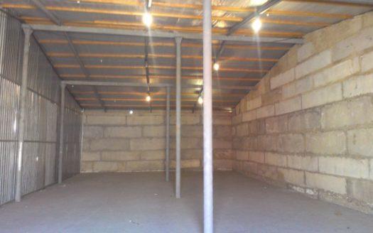 Kiralık – Kuru depo, 2000 m2, Avangard