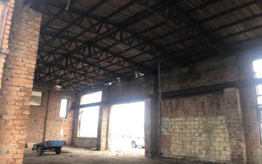 Sale – Dry warehouse, 998 sq.m., Sukholuzhie