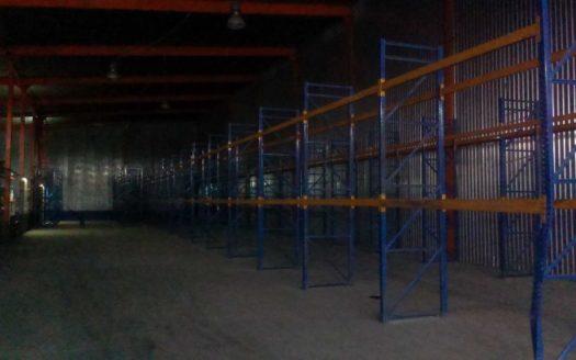 Kiralık – Kuru depo, 1500 m2, Odessa
