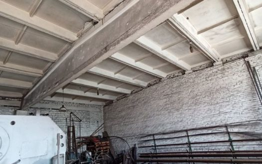 Rent – Warm warehouse, 600 sq.m., Vinnytsia