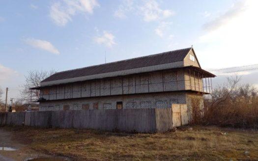 Sale – Dry warehouse, 560 sq.m., Novomoskovsk