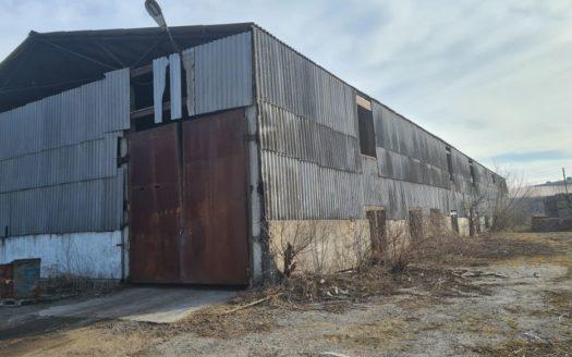 Оренда – Сухий склад, 1200 кв.м., м Михайлівка-Рубежівка