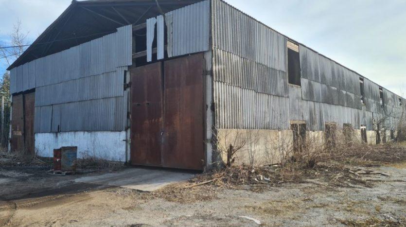 Оренда - Сухий склад, 1200 кв.м., м Михайлівка-Рубежівка - 3