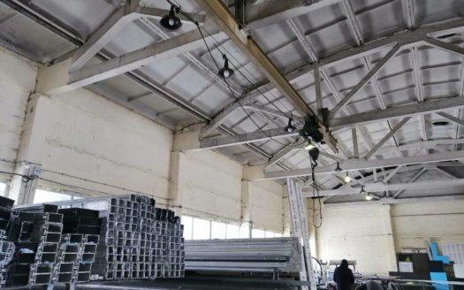Sale – Warm warehouse, 3800 sq.m., Vinnytsia