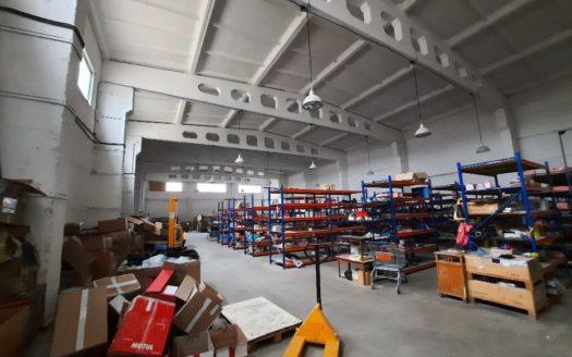 Продажа — Сухой склад, 1240 кв.м., г. Одесса