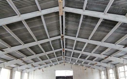 Rent – Warm warehouse, 4000 sq.m., Petrikov