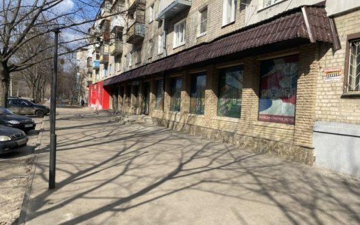 Rent – Warm warehouse, 800 sq.m., Zatishye