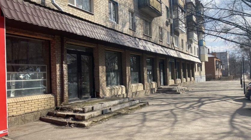 Аренда - Теплый склад, 800 кв.м., г. Затишье - 2