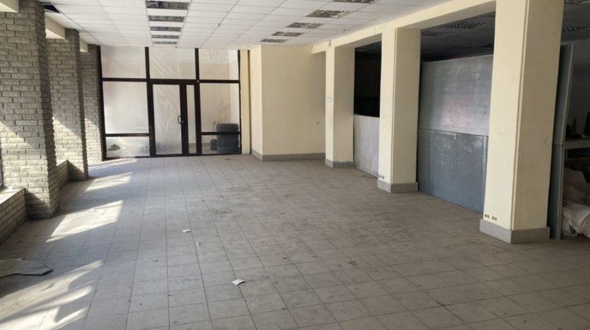 Аренда - Теплый склад, 800 кв.м., г. Затишье - 3