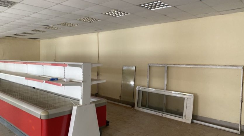 Аренда - Теплый склад, 800 кв.м., г. Затишье - 4