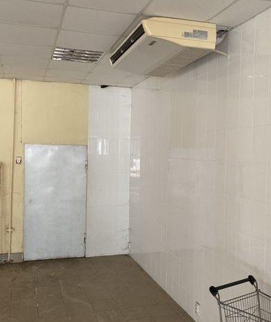 Аренда - Теплый склад, 800 кв.м., г. Затишье - 5