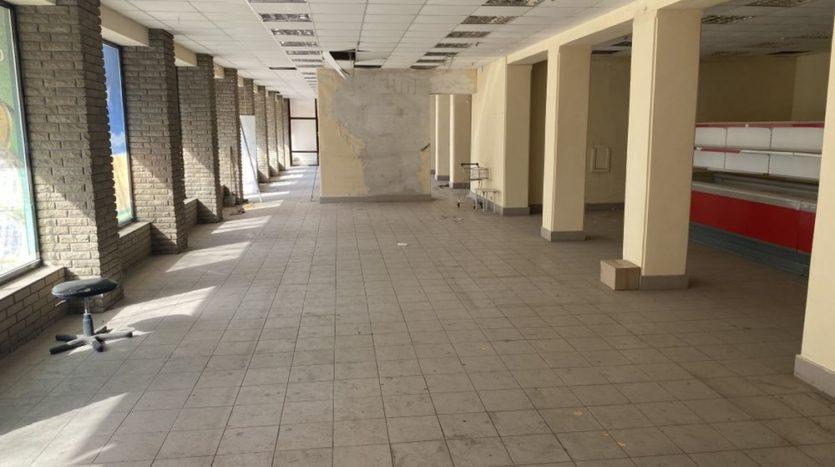 Аренда - Теплый склад, 800 кв.м., г. Затишье - 6