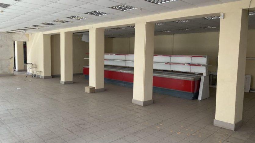 Аренда - Теплый склад, 800 кв.м., г. Затишье - 8