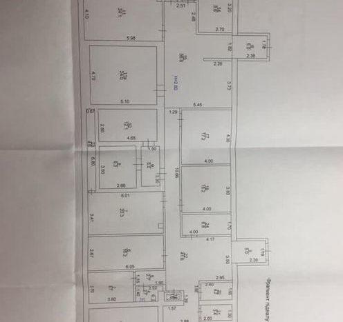 Аренда - Теплый склад, 800 кв.м., г. Затишье - 10
