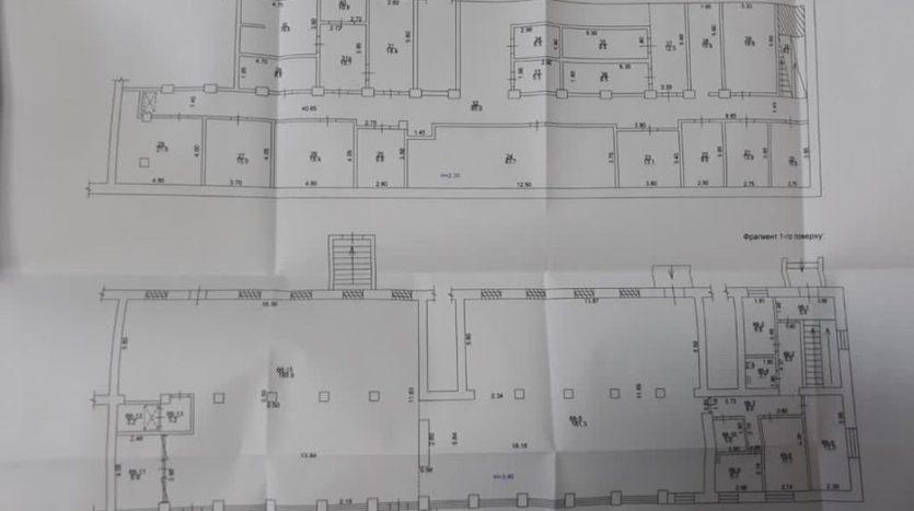 Аренда - Теплый склад, 800 кв.м., г. Затишье - 11