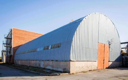Rent – Dry warehouse, 561 sq.m., Makarov