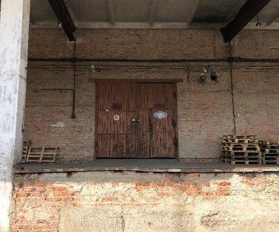 Rent – Dry warehouse, 500 sq.m., Poltava