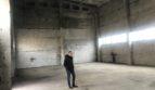 Rent warehouse 200 sq.m. Nova Kakhovka city - 1